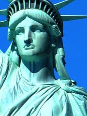 Lady Liberty (floralgal) Tags: nyc newyorkcity usa america liberty freedom fourthofjuly statueofliberty independenceday ladyliberty