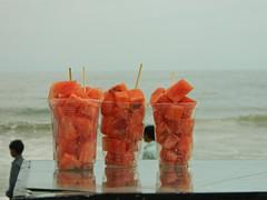 Marina beach-Chennai (Sougata2013) Tags: marinabeach chennai bayofbengal