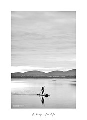 Kolavai Lake (Sreedhar Vaidya) Tags: beautiful landscape photography flickr ngc chennai tamilnadu incredibleindia chengalpet kolavailake sreedharvaidya