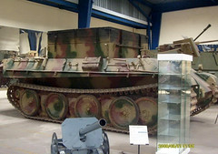 "SdKfz 179 - Bergepanzerwagen (6) • <a style=""font-size:0.8em;"" href=""http://www.flickr.com/photos/81723459@N04/9506155959/"" target=""_blank"">View on Flickr</a>"