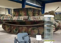 "SdKfz 179 - Bergepanzerwagen (6) • <a style=""font-size:0.8em;"" href=""http://www.flickr.com/photos/81723459@N04/9506155959/"" target=""_blank"">View on Flickr</a>"