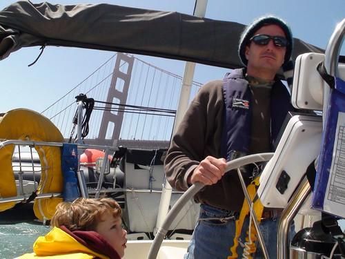 sailboat googleearth navigation mobiletechnology sailingtechnology