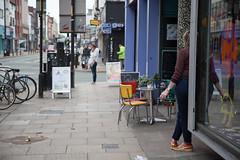 (Paul Nichols) Tags: street city uk england canon manchester eos is centre united north kingdom ef 24105l 5d2 5dmk2