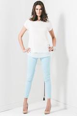 Punto Blanco (Jose Sarmiento García) Tags: ford blanco fashion la punto clothing model kate jose models moda estudio modelo herman bodega sarmiento vestuario