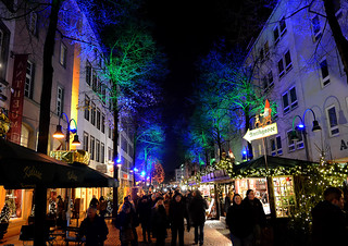 Weihnachtsmarkt Alter Markt