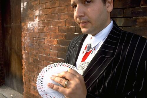 Image result for tom frank magic