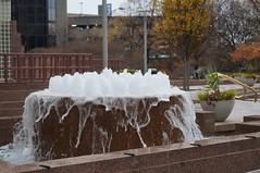 Fountain (svbegun) Tags: charlottenc sigma50mmf28exdgmacro sigma50mmf28 slta37 sonyslta37