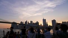 "Say ""Cheese"" (darth's shots strike again!) Tags: nyc newyorkcity newyork brooklyn eastriver"