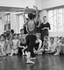 Josluga3012130490 (josluga) Tags: ballet dance danza aviles baile bailar ensayos josluga teresatessier centrodedanzateresatessier