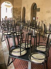 003_Flickr Urlaub.jpg (stefan.mohme) Tags: italien toskana tische stuehle massamarittima toskana04