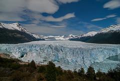 World of Ice (Tati@) Tags: travel patagonia santacruz nature argentina landscape glacier peritomoreno vision:mountain=081 vision:sunset=0509 vision:outdoor=099 vision:sky=0983 vision:ocean=0868 vision:clouds=0971