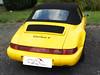 03 Porsche 911-964 mit 993-Style-Verdeck von CK-Cabrio gbs 03
