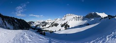 Col de Soladier . 31.01.2014 (Conrad Zimmermann) Tags: winter snow cold hiver neige froid ilobsterit