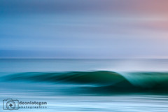 morning smoothie (laatideon) Tags: sea surf wave blurred icm panned etcetc intentionalcameramovement laatideon deonlategan