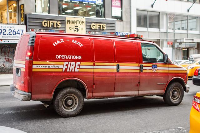 nyc ny newyork fire hd fdny department gmc 3500 sanana