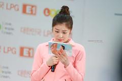 20140304_E1_Yunakim__36 (_xxxkkkk) Tags: figureskating yunakim   kimyuna  queenyuna
