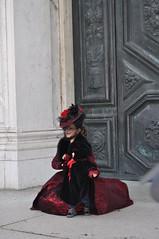 Carnaval de Venise 2014 (Cl. B.) Tags: venice veneza venecia venezia venedig venetië venecija venetsia veneetsia veneţia veneciji venise27klod