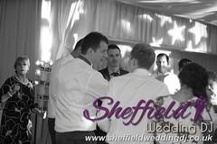 Matthew & Laura Wright - Hotel Van Dyk Wedding Photos - Sheffield Wedding DJ - Dancing on A Cloud