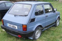 Fiat 126 (91D48004). (Fred Dean Jnr) Tags: fiat cork fiat126 april2009 ballinrostig 91d48004