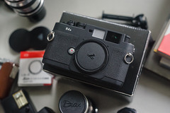 DSC00320 (herchong) Tags: ltm 50mm sony a7 foca l39 f19 5019 leicascrewmount foca5019 antiqueandclassiccamerasmarket