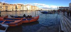 Y Gamlas Fawreddog, Fenis (FfotoMarc) Tags: venice canal venezia allrightsreserved camlas fenis cedwirpobhawl ccopyrighthawlfraintffotomarc