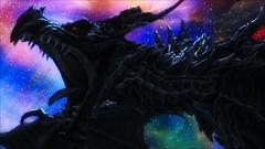 Sovngarde 2 (Kyerea) Tags: dragon pics dragons screenshots gaming fantasy screencap nordic tes enb theelderscrolls nords aetherius dragonborn alduin tesv theelderscrollsvskyrim dovahkiin sovngarde screenarchery miraak grimwinterenb grimwinterredux