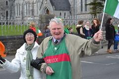 St. Patrick's Day2014