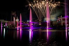 universal fireworks
