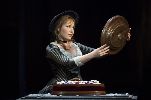 Cast confirmation: Sonya Yoncheva to sing in <em>Norma</em>