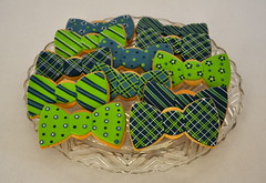 Baby Shower Bow Ties!