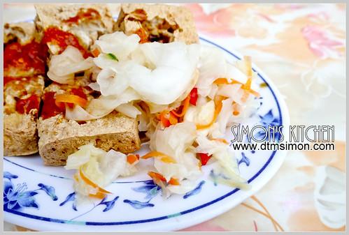 旱溪臭豆腐07