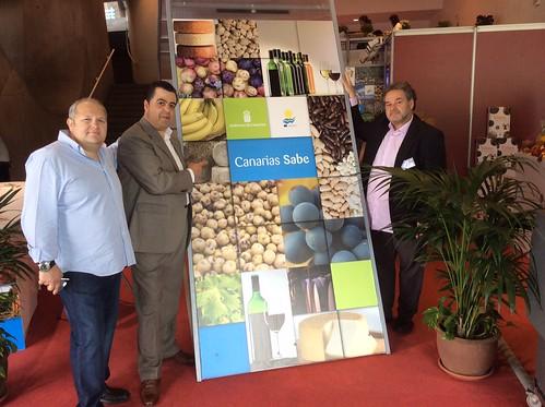 I Salón Gastronómico de Canarias
