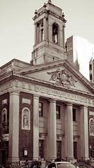 St. Andrew's Church (R.C.), Lower Manhattan (Jeffrey) Tags: nyc newyorkcity newyork downtown cityhall manhattan government standrews lowermanhattan municipal saintandrews standrewschurch saintandrewschurch