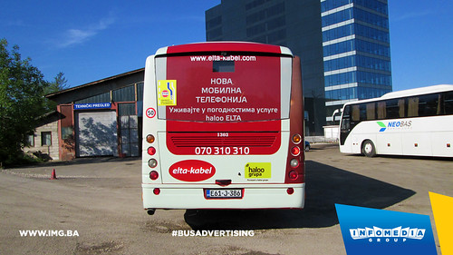 Info Media Group - Elta-Kabel, BUS Outdoor Advertising, Banja Luka 05-2015 (3)