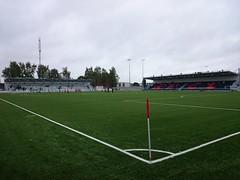 Stade temporaire du RFC Lige  Rocourt (2015) (RFC LIEGE PICTURES) Tags: club football europe belgique soccer royal fc liege stade luik lige rfc wallonie lieja lttich leja liegi rocourt rfcl ligeois