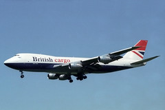 G-KILO Boeing 747-236F British Airways (pslg05896) Tags: heathrow britishairways boeing747 lhr egll gkilo