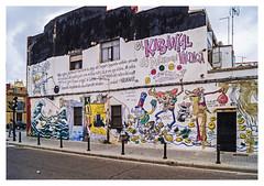 El Kabanyal (Lanpernas 3.0) Tags: streetart valencia grafitti barrio pintada pp cabanyal especulación urbanite denuncia gentrificación