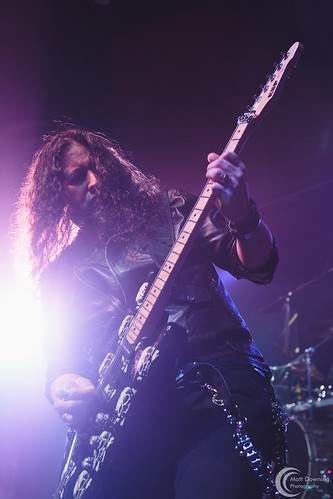 Queensrÿche - December 10, 2016 - Hard Rock Hotel & Casino Sioux City