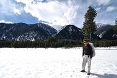 Me in Kumrat Winter (Asif Saeed [....DOCUMENTING PAKISTAN...]) Tags: kumrat valley forest snow snowfallinpakistan snowfall kpk winter wintertravelinpakistan wintersurvival winterinpakistan cold sunshine landscapephotography asifsaeed mountains