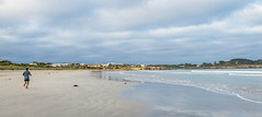 Robe From Long Beach (Serendigity) Tags: sand ocean robe australia sa coastline coastal southaustralia beach