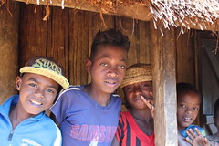 IMG_3953 (ebetmarshall) Tags: madagascar andranomainty chldren