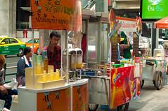 Juice Booth (d5e) Tags: thailand bangkok krungthep food