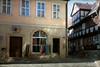 a closed door (silviaON) Tags: outdoor city quedlinburg harz germany textured flypaper