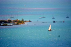 Sailboat (Carlos A. Aviles) Tags: 20172912lascasitasvillageconsquistador sailboat velero bote boat sea sky blue mar cielo azul fajardo puertorico