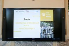 Intelligenza artificiale ed etica: nuovi paradigmi (LUISS Business School) Tags: etica tecnologie intelligenza artificiale luissbusinessschool ibm business digitale digital