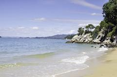 Abel Tasman (Johann six) Tags: abel tasman newzealand greats walk