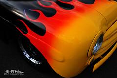 En Fuego (Hi-Fi Fotos) Tags: hotrod flames paint custom kustom american diy show street rod nikon d5000 hififotos hallewell