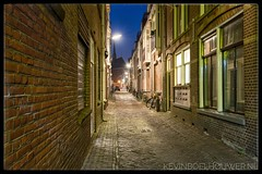 Sacramentstraat Leeuwarden