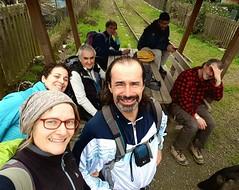 Incontro pellegrini Aulla - 17-19 Marzo 2017