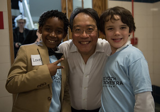 MMB@ Turnaround Arts Program Partnership w- the John F. Kennedy Center w-Yo-Yo Ma.02-07-2017.Khalid.Naji-Allah (44 of 90)